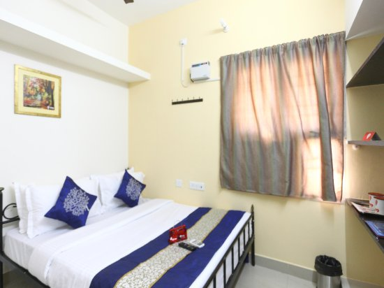 OYO Apartments Near Velachery Railway Station