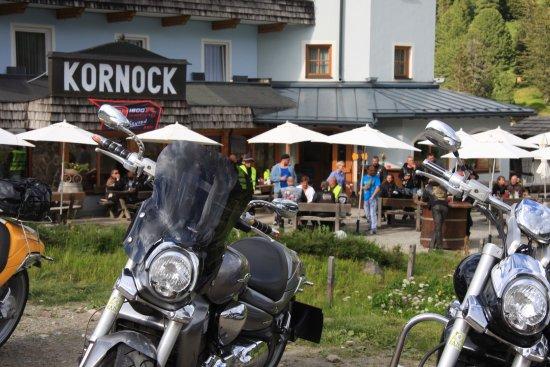 Turracher Hohe, Østrig: Sommer