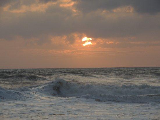 Heritance Ahungalla: Sunset!