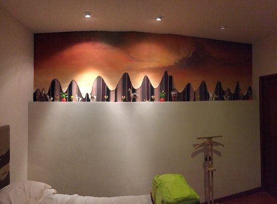 Hotel Rosario La Paz : photo0.jpg