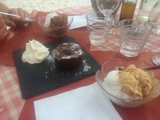 Restaurant Le Petit Gourmand Roussillon