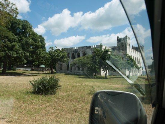 Bagamoyo Foto