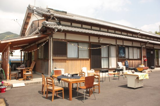 Guest House Joint Sukumo