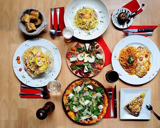 la tomate italienne paris omd men om restauranger tripadvisor. Black Bedroom Furniture Sets. Home Design Ideas