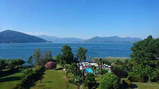Ranco, Italia: photo2.jpg