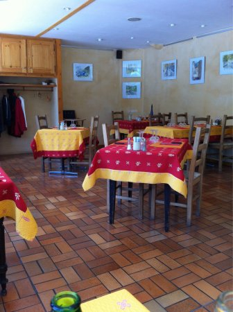 Hotel Restaurant Les Alpins