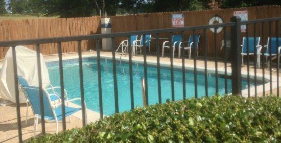 Longview, Техас: Recreation