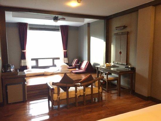 Haven Resort Photo