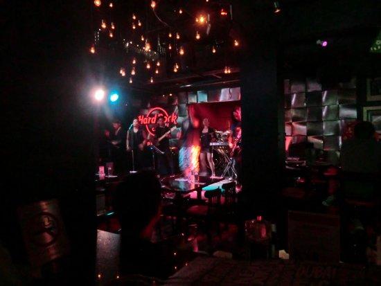 Hard Rock Cafe Bangkok : harb01