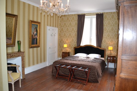 Lalinde, França: Gastenkamer Beaumont du Perigord