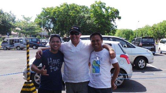 Sb Bali Tours