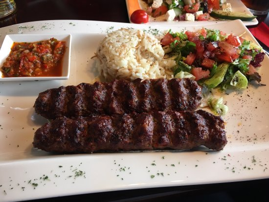 authentic turkish cuisine picture of turknaz restaurant