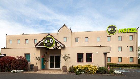 B&B Hôtel Goussainville