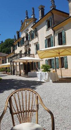 Villa Calvi di Coenzo Caragiani (Pederobba)  AGGIORNATO 2019 - tutto quello  che c è da sapere - TripAdvisor 49b698a44bec