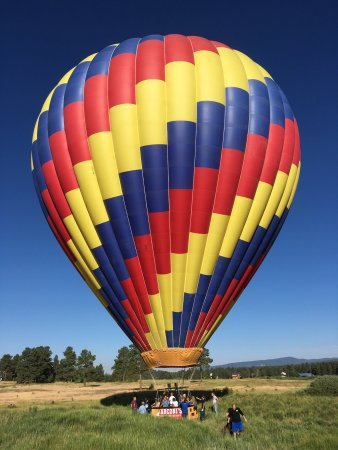Rocky Mountain Balloon Adventures, LLC.: photo4.jpg