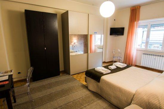 B&B Gemelli Rooms