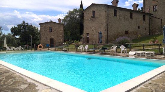 Bilde fra Le Valcelle Country House