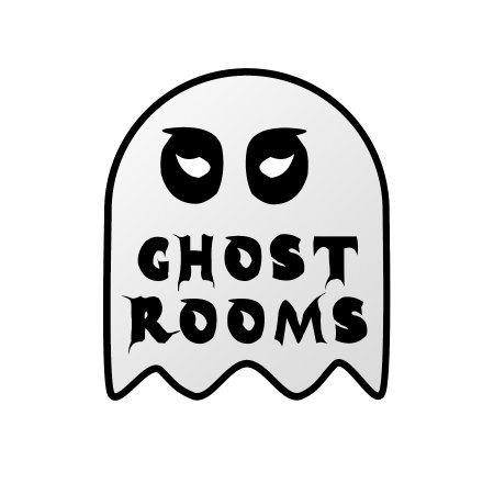 ‪Ghost Rooms‬