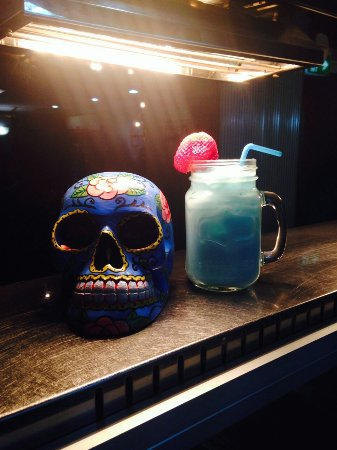 Moranbah, Australien: Skullery Kitchen & Bar