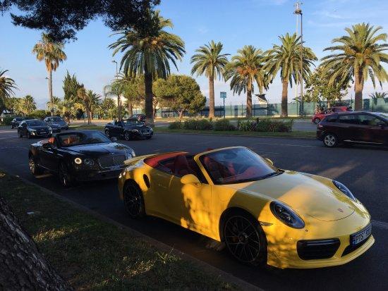 Monaco Luxury Rentals