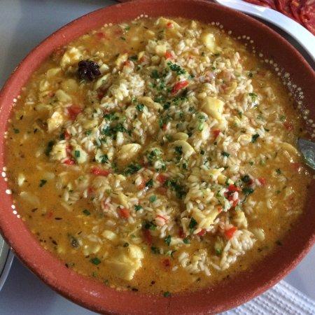 Faja Grande, โปรตุเกส: Great food!  Amazing owners!