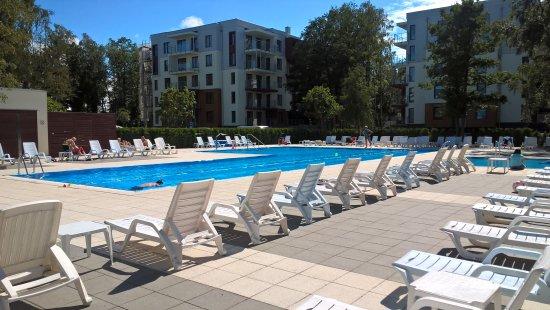 Ko obrzeg polanki apartments bewertungen fotos for Swimming pool preisvergleich