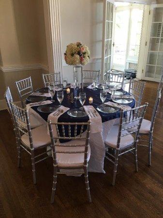 Vale, Северная Каролина: Wedding at Separk Mansion