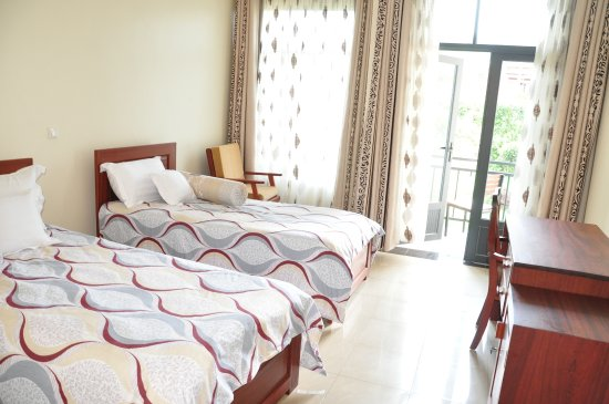 Tween bed room - Picture of Centre San Jose Carmelo, Kigali ...