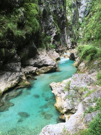 Tolmin, Σλοβενία: photo0.jpg