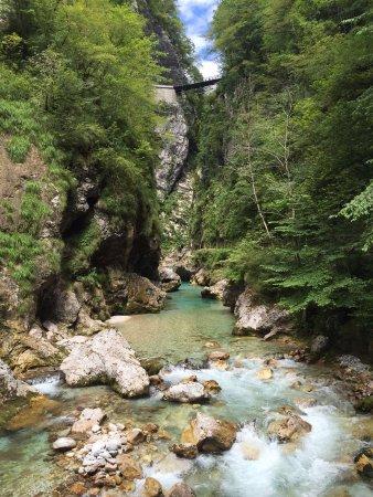 Tolmin, Σλοβενία: photo1.jpg