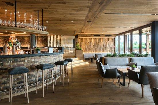 Genussdorf Gmachl - Hotel & Spa: Hotelbar