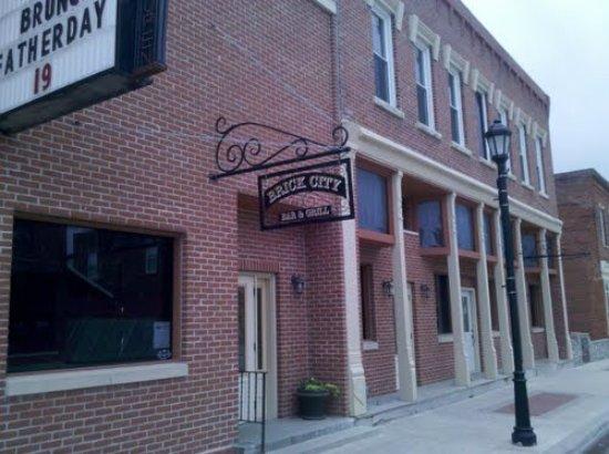 brick city bar grill clermont comentários de restaurantes