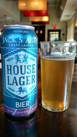 Southborough, MA: Jack's Abbey
