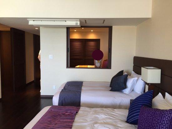Kafuu Resort Fuchaku Condo Hotel Resmi