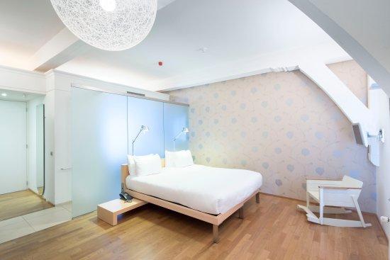 Kruisherenhotel Maastricht : Prestige Room