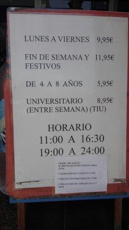 Sant Vicent del Raspeig, Spain: IMG_20160718_132458_large.jpg