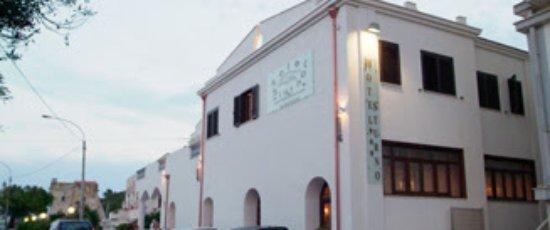 Hotel Sturno
