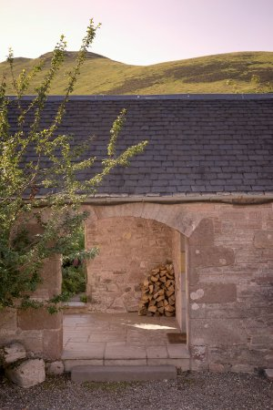 Eastside Cottages: 18th Century farm Steading converted into 3 lovely cottages