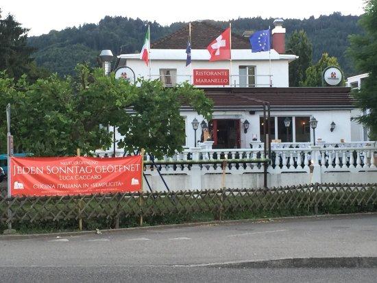 Spreitenbach, Switzerland: Sensazionale