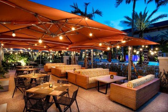Manor - Hilton West Palm Beach