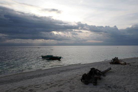 발리카삭섬 사진