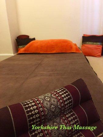 Yorkshire Thai Massage