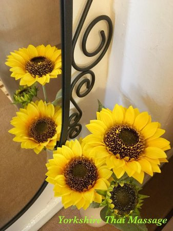 sunflowers massage escort jkpg