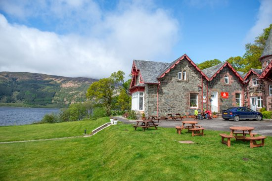 Rowardennan Lodge SYHA