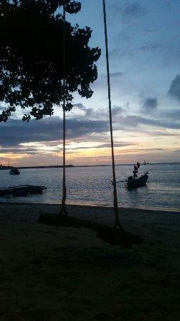 Lipa Noi, Thailand: @Samui Haus Resort