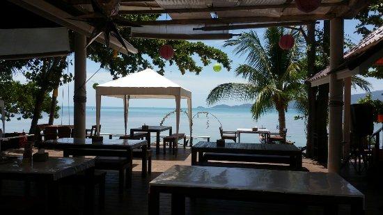 Lipa Noi, Tailandia: @Samui Haus Resort
