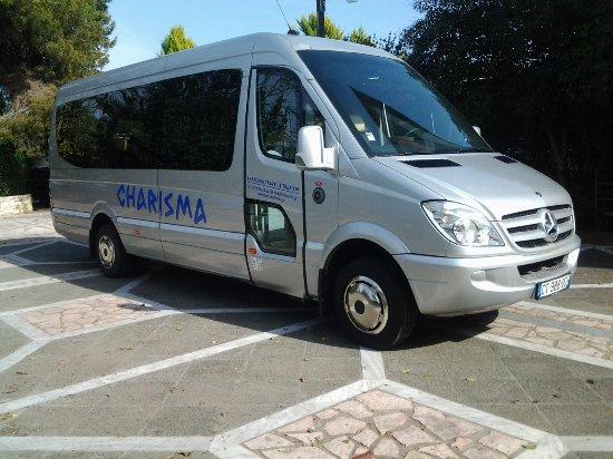Charisma Travel