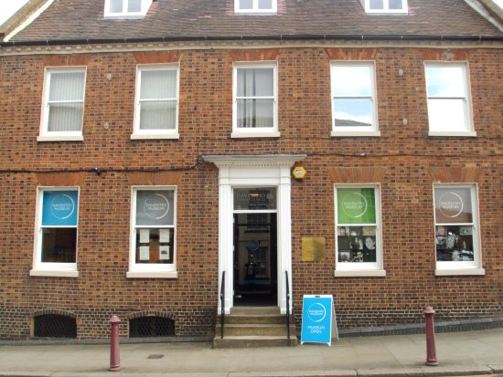 Daventry Museum & Daventry Town Council Offices