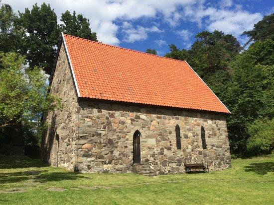 Lovoy Chapel