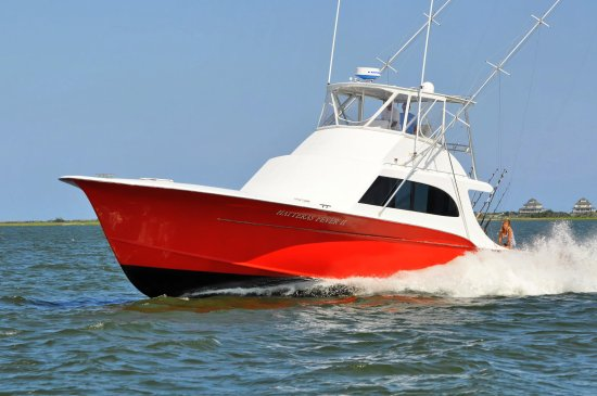 family water adventures hatteras nc top tips before ForHatteras Fishing Charters